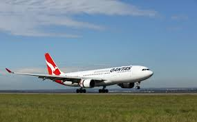 qantas upgrades in flight entertainment with netflix and foxtel
