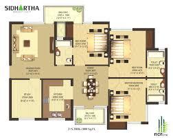 100 floor plan of house in india dream mega dream city