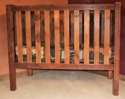 Old Baby Cribs by Log Baby Furniture And Childrens Log Furniture U2014 Barn Wood