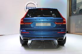 volvo semi price 2018 volvo xc60 review price release date cars you want