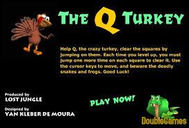 thanksgiving q turkey