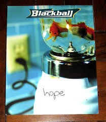 photo album 8 5 x 11 christian band blackball album 8 5 x 11 promo poster 2