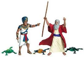 passover plague toys giveaway moses and pharaoh figures for passover bible