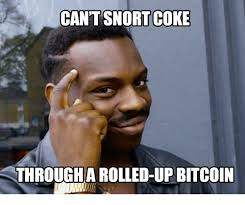 Dumbass Memes - a few crypto stacking memes for your entertainment just for fun