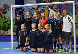 Lots Of Fun Meaning Uk Futsal Academy