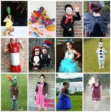 Awesome Costumes Children U0027s Activities Archives Foster2forever