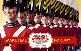 rockettes tickets the radio city christmas spectacular