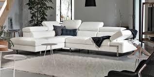 canape d angle alcantara poltronesofà divani