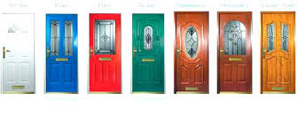 Cheap Exterior Door Cheap Exterior Doors With Sidelights Fooru Me