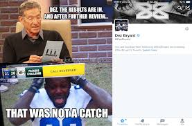 Dez Bryant Memes - submitted by vinjack