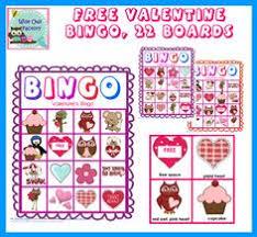 valentines bingo bingo free printable perhaps the winner could do