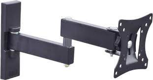 Mx Desk Mount Lcd Arm Mx Heavy Duty Dual Arm Lcd Stand 14 To 27