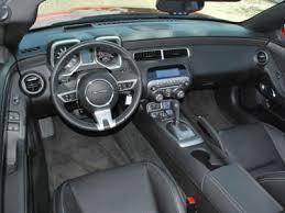 2011 convertible camaro 2011 chevrolet camaro convertible road test and review autobytel com