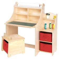 kids art table with storage artist tables with storage art table kids amazing desk home design