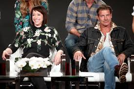 trading spaces host tlc s trading spaces host paige davis on the reboot s ratings