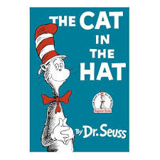 the cat in the hat book toys