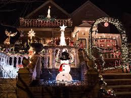 dyker heights brooklyn christmas lights dyker heights christmas lights 2017 guide and how to get there
