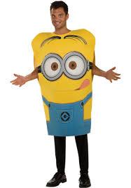 minions costume minion dave costume despicable me 2 escapade uk
