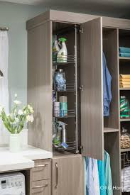 Laundry Room Cabinets by Chicago Laundry Room Cabinets U0026 Storage Carson Closets