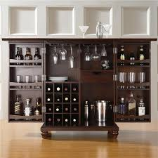 Mini Bar Cabinet 20 Best Mini Bar Cabinet Design Ideas For Your Home Home