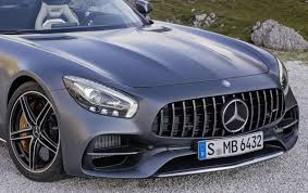 2018 mercedes amg gt c roadster profile photos 2018 mercedes