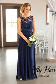 navy bridesmaid dresses best 25 navy bridesmaid dresses ideas on blue