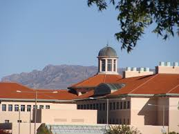 Nmsu Campus Map New Mexico State University Wikipedia