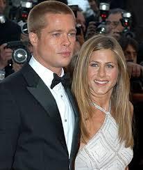 aniston mariage brad pitt reveals he was wasting his away while married to