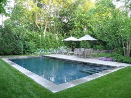 Florida Backyard Landscaping Ideas by Backyard Pool Landscaping Ideas Pictures Simple Backyard Pool