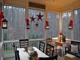 enclosed back porch decorating ideas nice enclosed porch