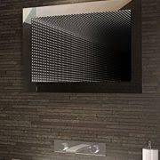 bathroom infinity mirror bathroom infinity mirror pkgny com
