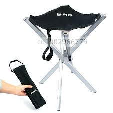 Ultralight Backpacking Chair Stools Multi Seater Camping Chair Wide Seat Camping Chairs