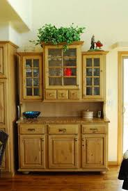 Kitchen Hutch Cabinet by 100 Kitchen Hutch Furniture Kitchen Buffet And Hutch