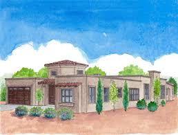 Santa Fe Style House Open Houses In Santa Fe Nm Barker Realty