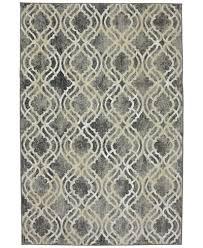 karastan euphoria potterton ash grey area rugs rugs macy u0027s