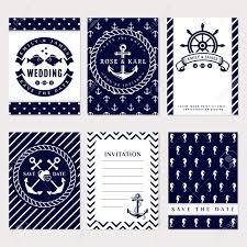 nautical themed wedding invitations nautical wedding invitation cards sea theme wedding party