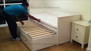 ikea bedframe hack bed frames nordli bed with storage review ikea nordli bed hack
