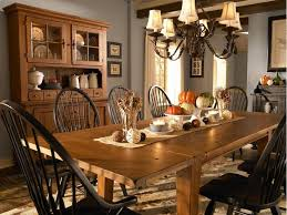 Broyhill Sculptra Dining Set Broyhill Dining Room Brown Eased - Broyhill dining room set