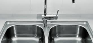 how to keep stainless steel sink shiny what flour can do to your stainless steel sink tiphero