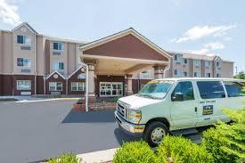 Comfort Inn Kc Airport Microtel Inn U0026 Suites By Wyndham Kansas City Airport Kansas City