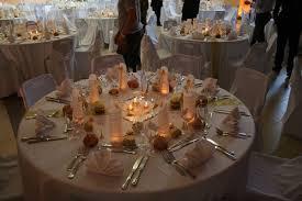 dã coration de table de mariage decoration doree pour mariage le mariage
