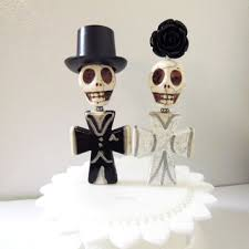 sugar skull cake topper shop sugar skull wedding on wanelo