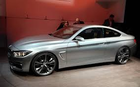 bmw 4 series coupe bmw 4 series coupe concept look motor trend