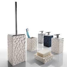 Bathroom Accessories  Sets Designer Bathroom Concepts - Bathroom accessories designer