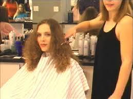 female haircutting videos clipper haircut net charity auction
