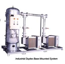 Vaccum System Rietschle Industrial Vacuum Systems