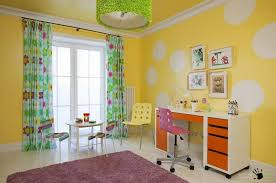 wonderful childrens room with white gray wall color decoration