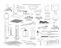 lab equipment worksheet chemistry the best and most
