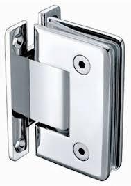 20 best frameless shower door hardware images on pinterest
