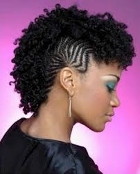 nice mohawk hair styles best mohawk braided hairstyles for black women charming braided